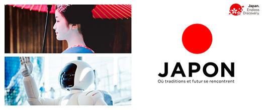 Banner Japon